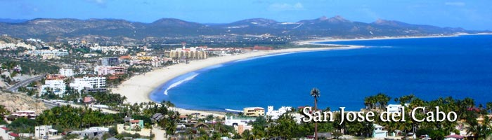 San Jose Cabo Mexico Map.San Jose Del Cabo Town Information Fine Dining Shopping History
